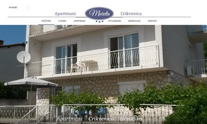Apartments Mureta