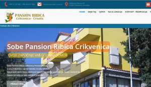 Pansion Ribica