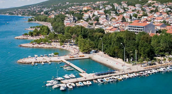 Crikvenica Croatia Apartments