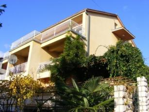Apartments Crikvenica Gordana